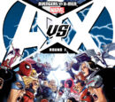 Avengers vs X-Men Vol 1 1