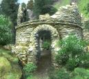 Festung Farragut