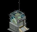 High Capacity Vault