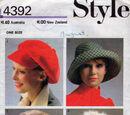Style 4392