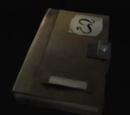 Jeremy Morton's Diary