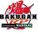 Bakugan RP: Dimensional Warfare
