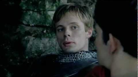 Second Official Merlin Trailer For Series 5