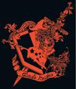 Glinda Knights emblem front scale.png