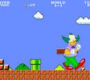 Super Mario Bros. (bonus game)