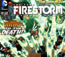Fury of Firestorm: The Nuclear Men Vol 1 12