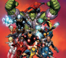Marvel - The New 52