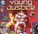 Young Justice Vol 2 19