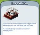 Kurage Sushi Bar