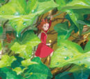 Arrietty Song
