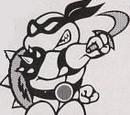 Slash (1987 video games)
