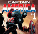 Captain America (The New 52)