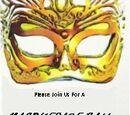 Ministry Masquerade Ball