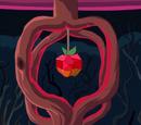 Manzana de la Gema de Cristal