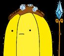 Banana Guardias