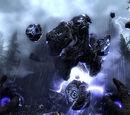 Atronach burzy (Skyrim)