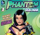 Phantom Lady/Covers