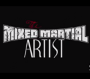 The Mixed Martial Artist