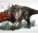 Diablosaurus rufus