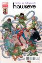 Hawkeye Vol 4 1 50 Years of Spider-Man Variant.jpg