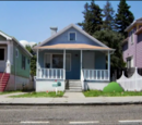 Casa dos Wattersons