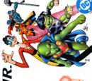 Sins of Youth: JLA, Jr. Vol 1 1