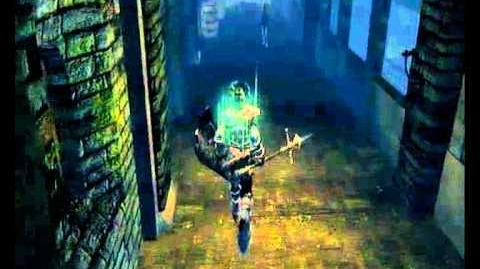 Dark Souls: Embers