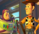 Woody/Relationships