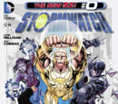 Stormwatch Vol 3 0