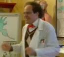Profesor Mitocondria