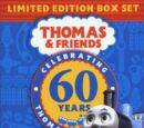 60th Anniversary - Limited Edition Boxset