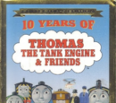 10 Years of Thomas the Tank Engine & Friends/Gallery