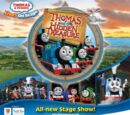 Thomas and the Hidden Treasure