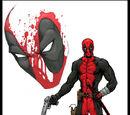Deadpool (New 52)
