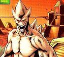Marcianos Blancos (Universo DC)
