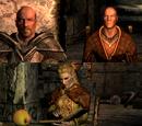 Skyrim: Familien