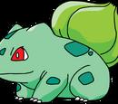 Lista de Pokémon por aparición en la primera temporada