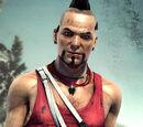 Far Cry 3 Feinde