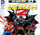 Earth 2 Vol 1 0
