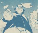 Benkei Hanawa (Manga)