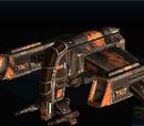 Mid-Level Ship