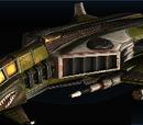 Ultimate Ships
