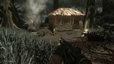 Far Cry 2 Gameplay - First 2 Missions - Complete Walkthrough (1 3)