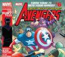 Marvel Universe: Avengers - Earth's Mightiest Heroes Vol 1 6