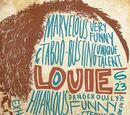 Louie (serie de TV)