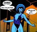 Lydea Mallor (New Earth)