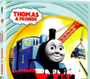 Thomas and the Runaway Car (Thai DVD)