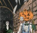Mervyn Pumpkinhead (New Earth)