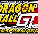 Videojuegos de Dragon Ball GT
