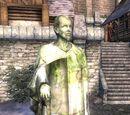 Seznam tamrielských císařů